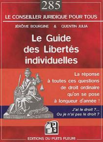 Le guide des libertés individuelles