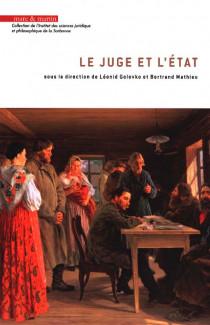 Le juge et l'Etat