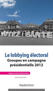 Le lobbying électoral