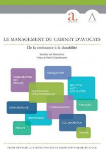 Le management du cabinet d'avocats