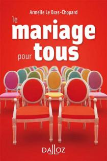 Le mariage pour tous (mini format)