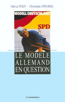 Le modèle allemand en question