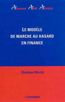 Le modèle de marche au hasard en finance