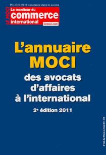 Le moniteur du commerce international, 17 février - 2 mars 2011 N°1884