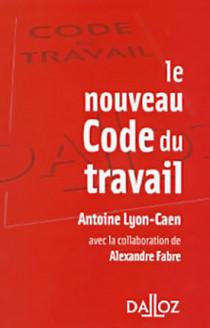 Le nouveau Code du travail (mini format)