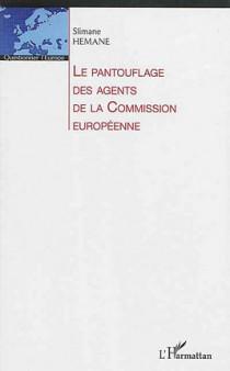 Le pantouflage des agents de la Commission européenne