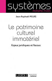 [EBOOK] Le patrimoine culturel immatériel