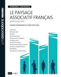 Le paysage associatif français