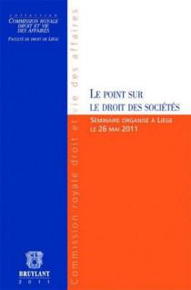 Le point sur le droit des sociétés