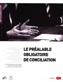 Le préalable obligatoire de la conciliation