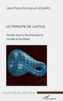 Le principe de justice