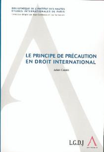 Le principe de précaution en droit international