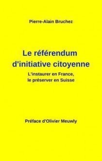 Le référendum d'initiative citoyenne