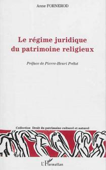Le régime juridique du patrimoine religieux