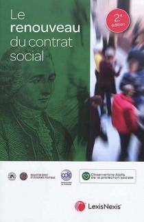 Le renouveau du contrat social