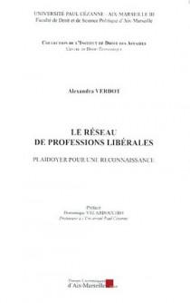 Le réseau de professions libérales