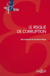 Le risque de corruption