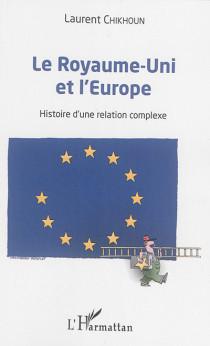 Le Royaume-Uni et l'Europe
