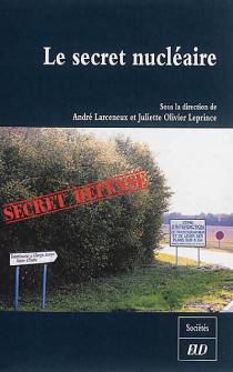 Le secret nucléaire
