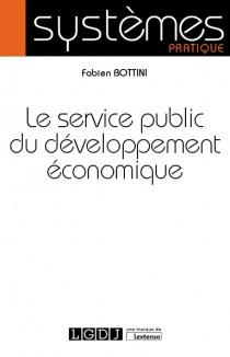 [EBOOK] Le service public du développement économique