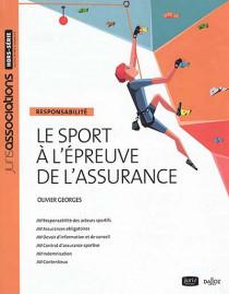 Le sport à l'épreuve de l'assurance