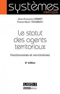 Le statut des agents territoriaux