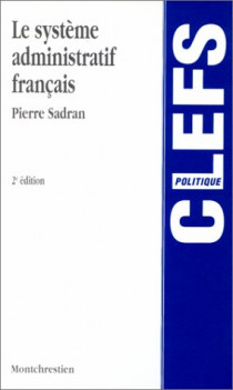 Le système administratif français