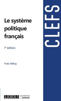 [EBOOK] Le système politique français