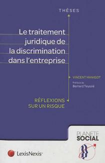 Le traitement juridique de la discrimination dans l'entreprise