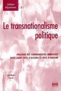 Le transnationalisme politique