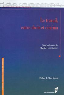 Le travail, entre droit et cinéma