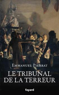 Le tribunal de la terreur