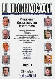Le trombinoscope 2013-2014, 2 volumes