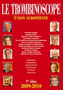 Le trombinoscope : Union européenne 2009-2010