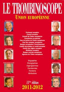 Le trombinoscope : Union européenne 2011-2012