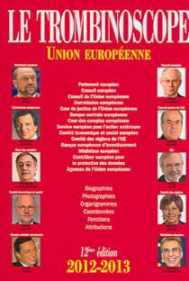 Le trombinoscope : Union européenne 2012-2013