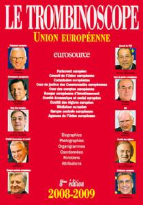 Le trombinoscope : Union européenne