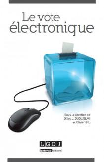 Le vote électronique