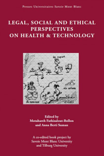 """Legal, Social and Ethical Perspectives on Health & Technology"""