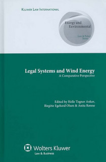 Legal Systems and Wind Energy