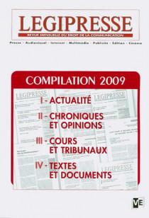 Légipresse - Compilation 2009