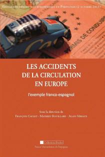 Les accidents de la circulation en Europe