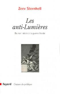 Les anti-Lumières