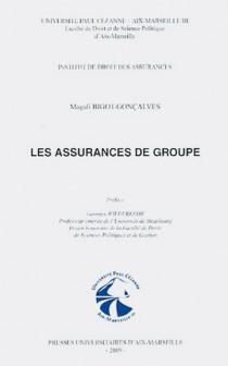 Les assurances de groupe