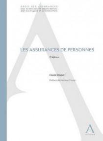 Les assurances de personnes 2011