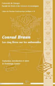 Les cinq livres sur les ambassades (1 livre + 1 CD-Rom)