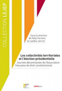 Les collectivités territoriales et l'élection présidentielle