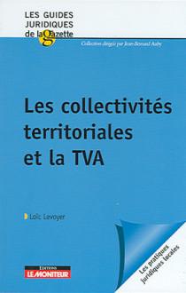 Les collectivités territoriales et la TVA