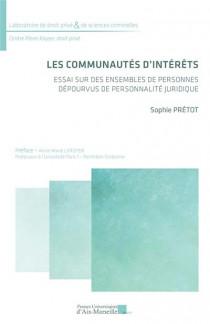 Les communautés d'intérêts