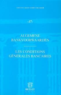 Les conditions générales bancaires